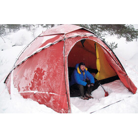 Hilleberg Atlas Basic Tente, red